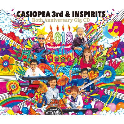 『4010』 Both Anniversary Gig CD(3枚組Blu-spec CD2)