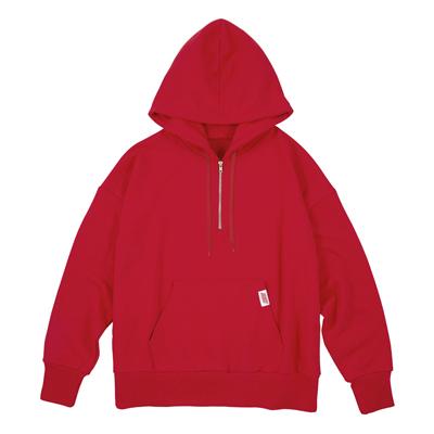 フーディー(RED)