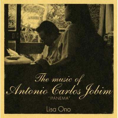 """The music of Antonio Carlos Jobim """"IPANEMA"""""""