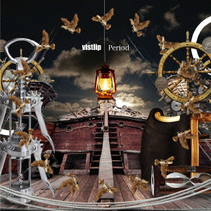 Period 【vister】(CD+DVD)