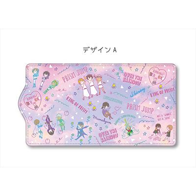 KING OF PRISM キーケース A【PASTEL】