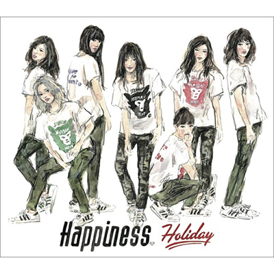 Holiday(ワンコインCD)