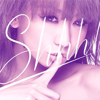 Shhh!【ライブ会場・mu-moショップ限定盤】(CD+スマプラ)