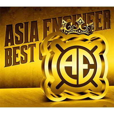 シングル大全集~THE BEST OF AE~