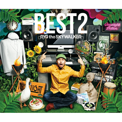 BEST 2(CD+DVD)