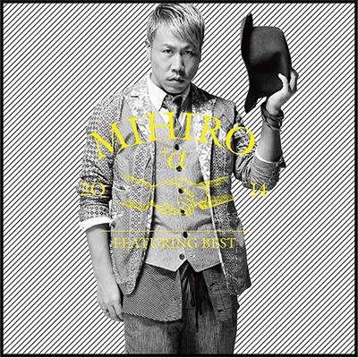"Featuring Best ""+α""(CDのみ)"