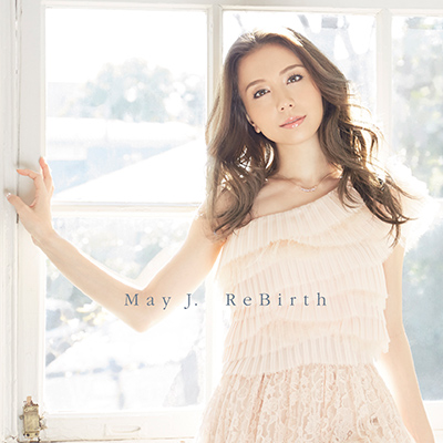 ReBirth【CD+DVD】