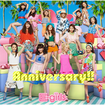 Anniversary!!(CD)