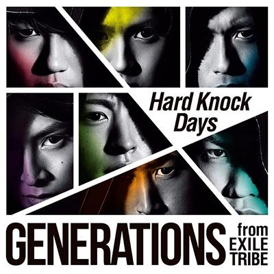 Hard Knock Days(CD+DVD)