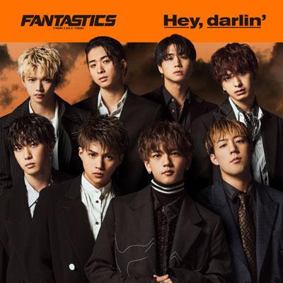 Hey, darlin'(CD+DVD)