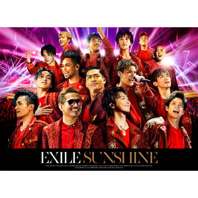 SUNSHINE(CD+2Blu-ray)
