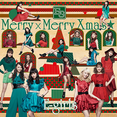 Merry × Merry Xmas(CD+DVD)