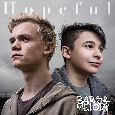 Hopeful(CD+DVD)