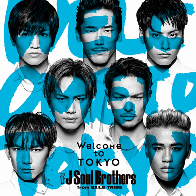 Welcome to TOKYO(CD+DVD)