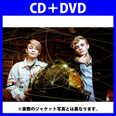 Never Give Up(CD+DVD)