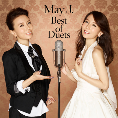 Best of Duets(CD)