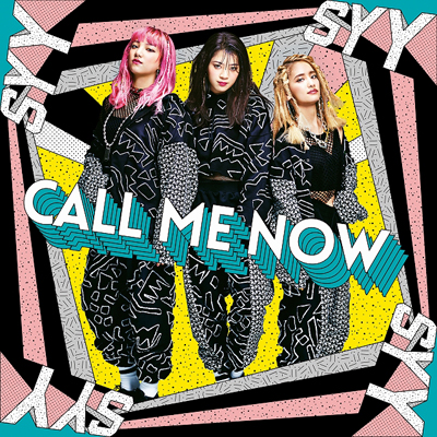 CALL ME NOW(CD)