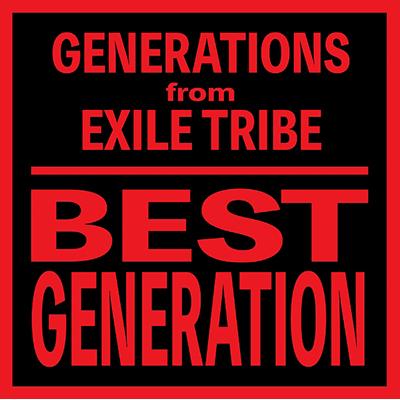 BEST GENERATION(International Edition)(CD)