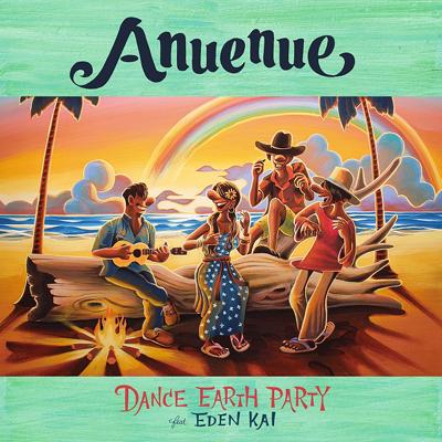 Anuenue(CD)