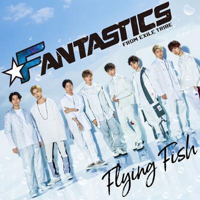 Flying Fish (CD)