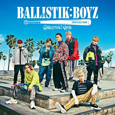 BALLISTIK BOYZ(CD)