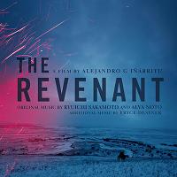 The Revenant(蘇えりし者)【2枚組アナログレコード】