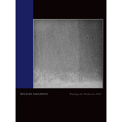 Ryuichi Sakamoto | Playing the Orchestra 2013(Blu-ray)