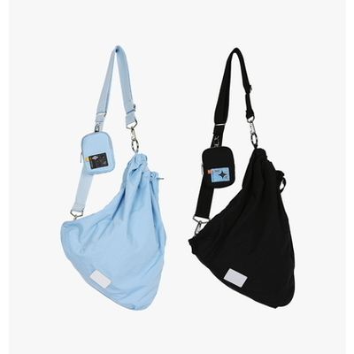 [I LOVE YOU] TREASURE SLING BAG POUCH