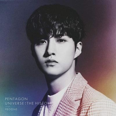 【ヨウォン盤】UNIVERSE : THE HISTORY (CD)