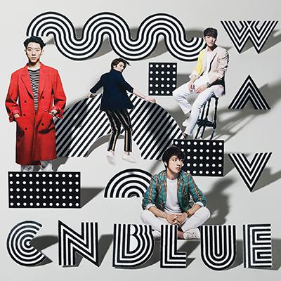 WAVE【通常盤】(CD)※初回プレス分