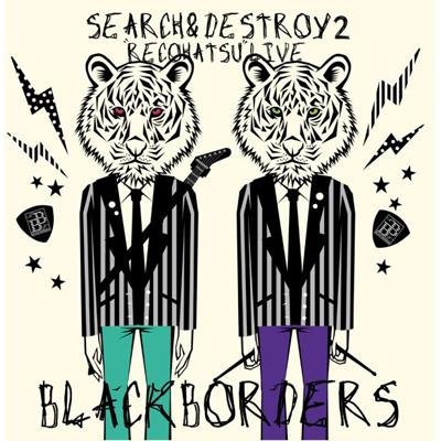 SEARCH & DESTROY 2 レコ発ライブ