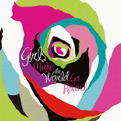 Girls Make The World Go 'Round-SEGA Vocal Traxx-