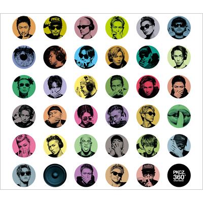 360°ChamberZ(CD+DVD)