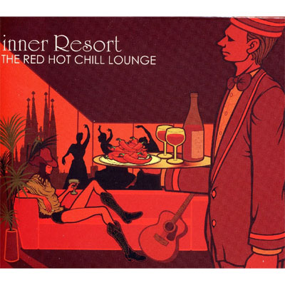 inner Resort THE RED HOT CHILL LOUNGE