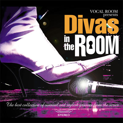 VOCAL ROOM presents Divas in the ROOM