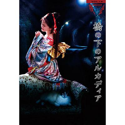 夜会VOL.18「橋の下のアルカディア」(DVD)
