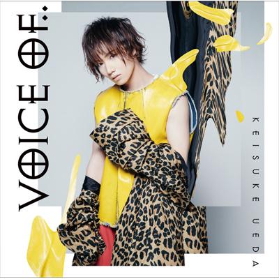 『voice of..』M ver.(CD+DVD)