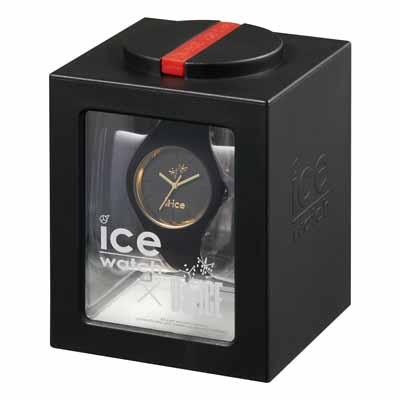Da-iCE × ICE-WATCH - Small