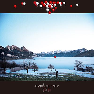 number one【CD+DVD】