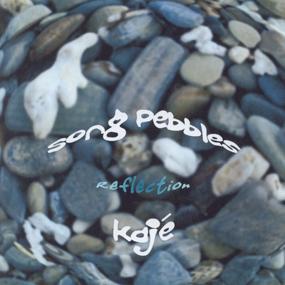 Song Pebbles / Reflection