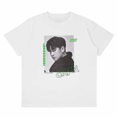 フォトTシャツ(CHAN)