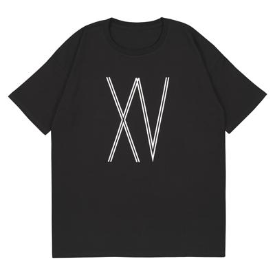 Tシャツ Black(M)