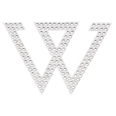 スティックライトアクセサリー(WHITE/キム・ジヌver)