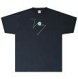 77 BOA DRUM Tシャツ(デニム / S)