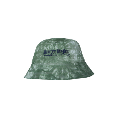 [H.Y.L.T] BLACKPINK BUCKETHAT GREEN