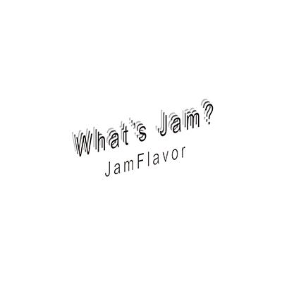 What's Jam?(CD)