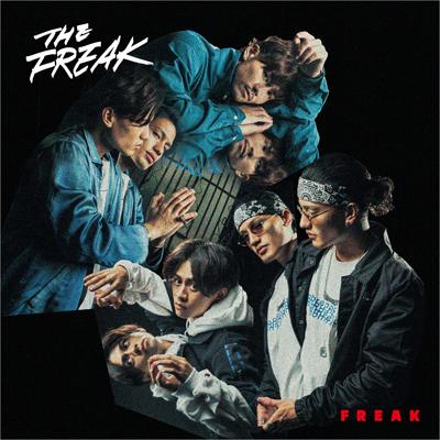 THE FREAK【B Type】(CD+スマプラ)
