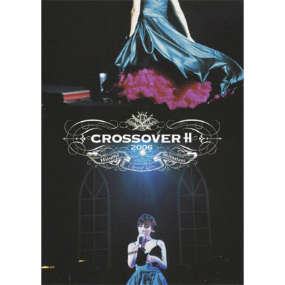 "Special Live""crossover II"""