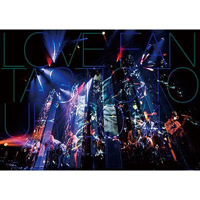 LOVE FANTASTIC TOUR 2014 ~おぉーつかあいはまほぉーつかぁい~(DVD)