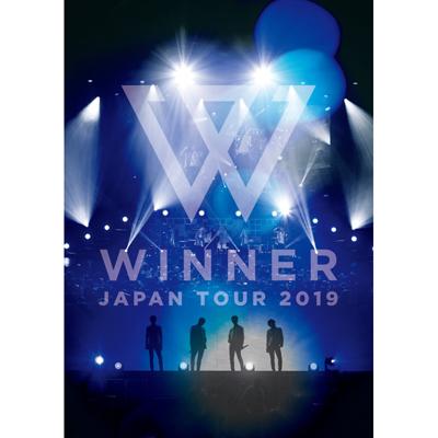 WINNER JAPAN TOUR 2019(4DVD+2CD+スマプラ)